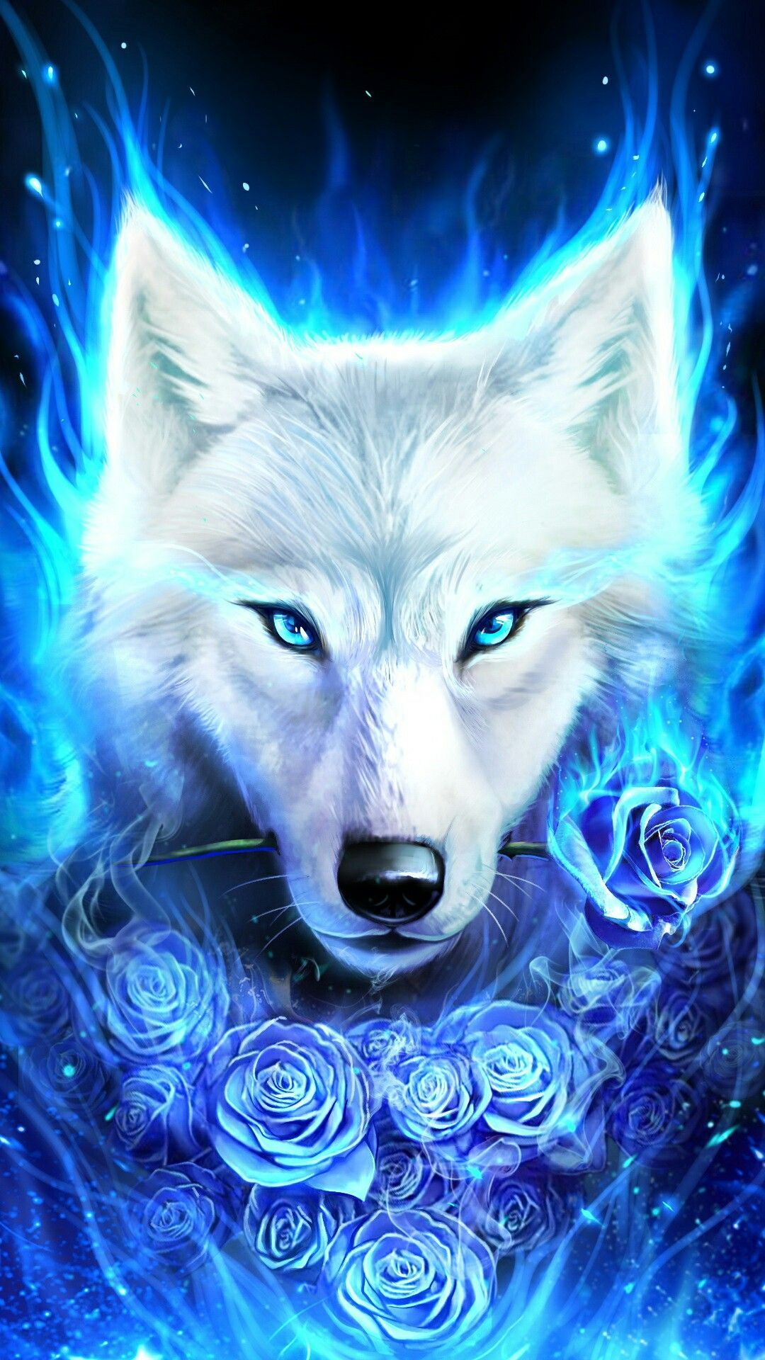 Descargar Wolf Wallpapers High Definition para Iphone Wallpaper »Hupages