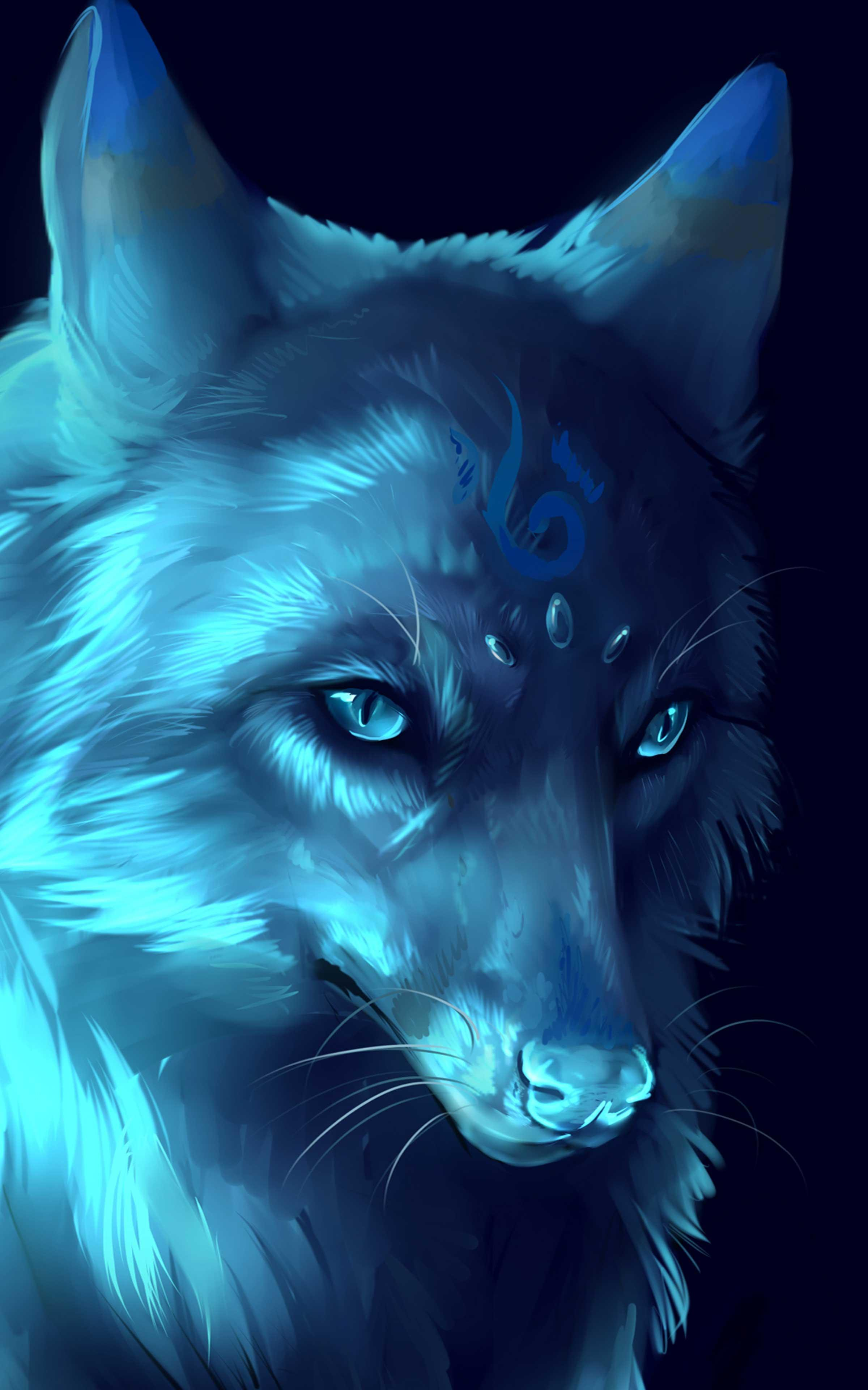 Wolf Wallpaper - Best Cool Wolf Wallpapers para Android - APK Descargar
