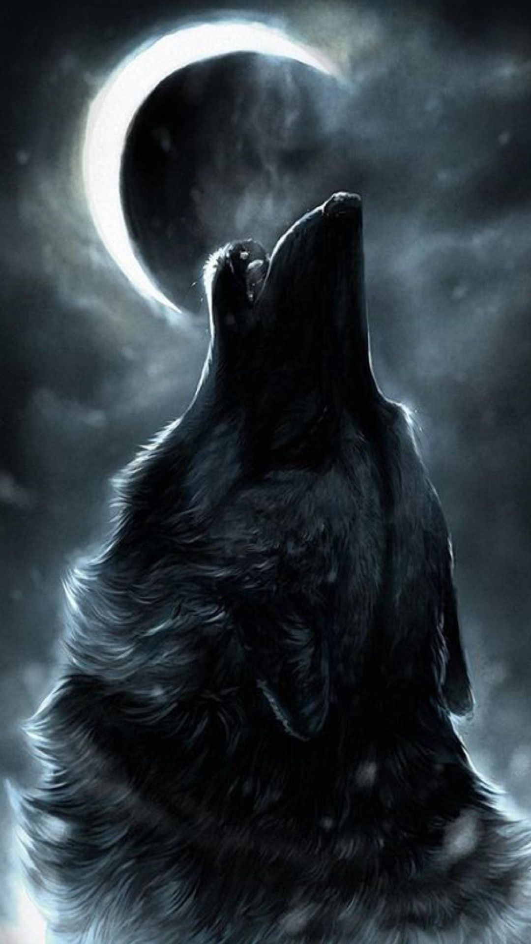 Epic Wolf Wallpapers Full Hd »Hupages» Descargar Iphone Wallpapers