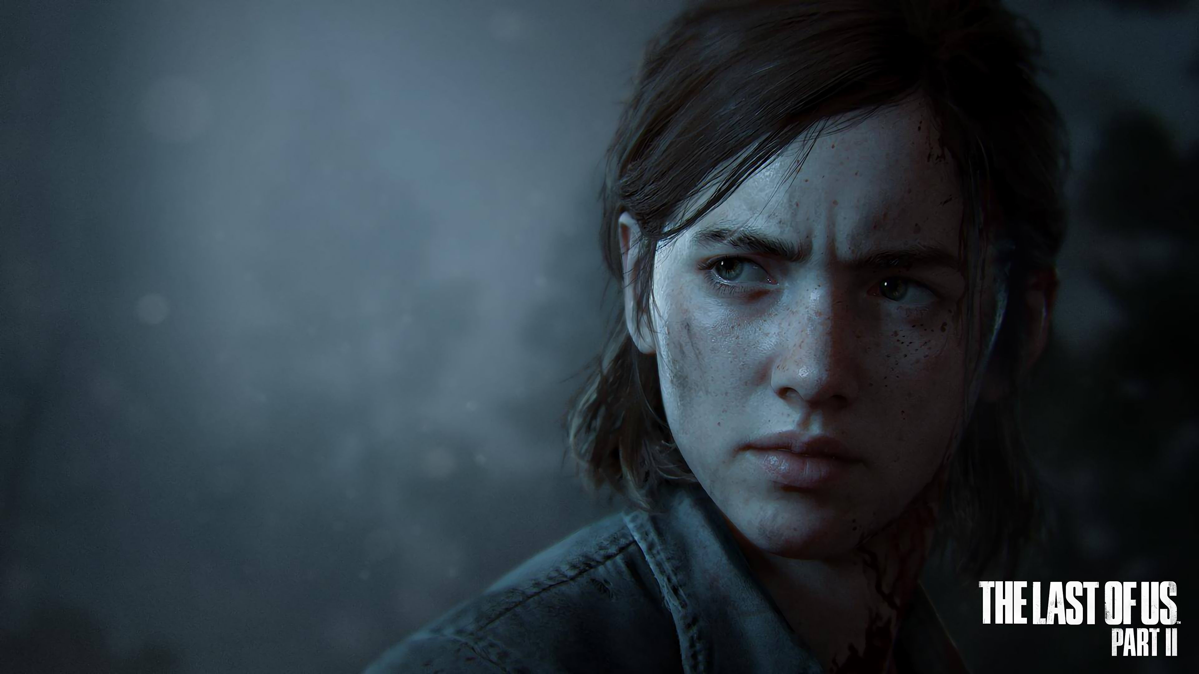 Fondo de pantalla de The Last of Us 3840x2160