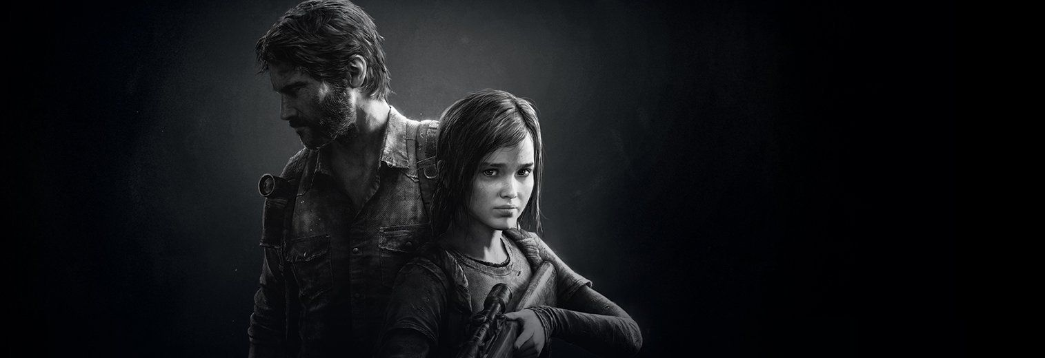 Fondo de pantalla de The Last of Us 1515x520