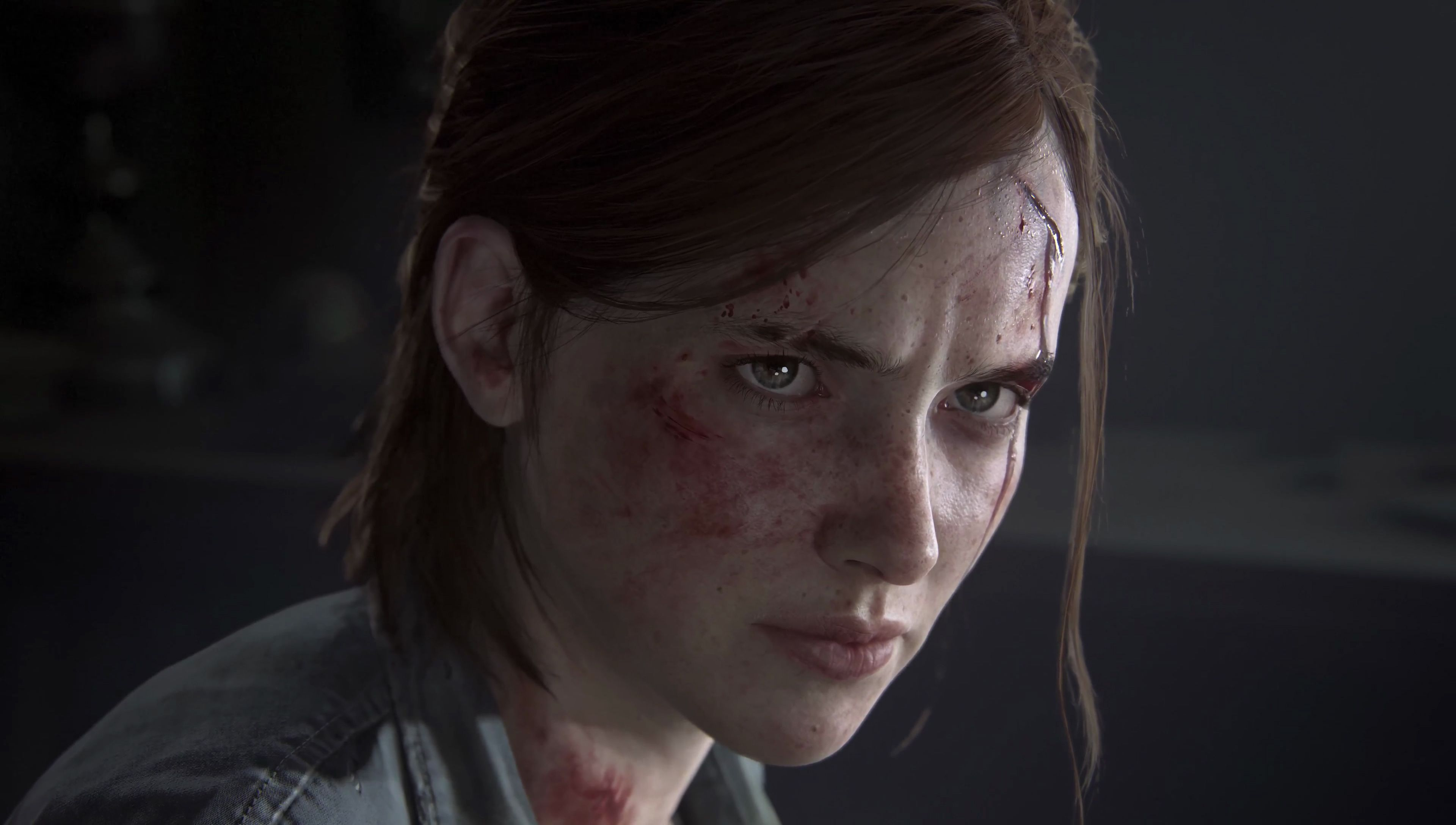 Fondo de pantalla de The Last of Us 3840x2176