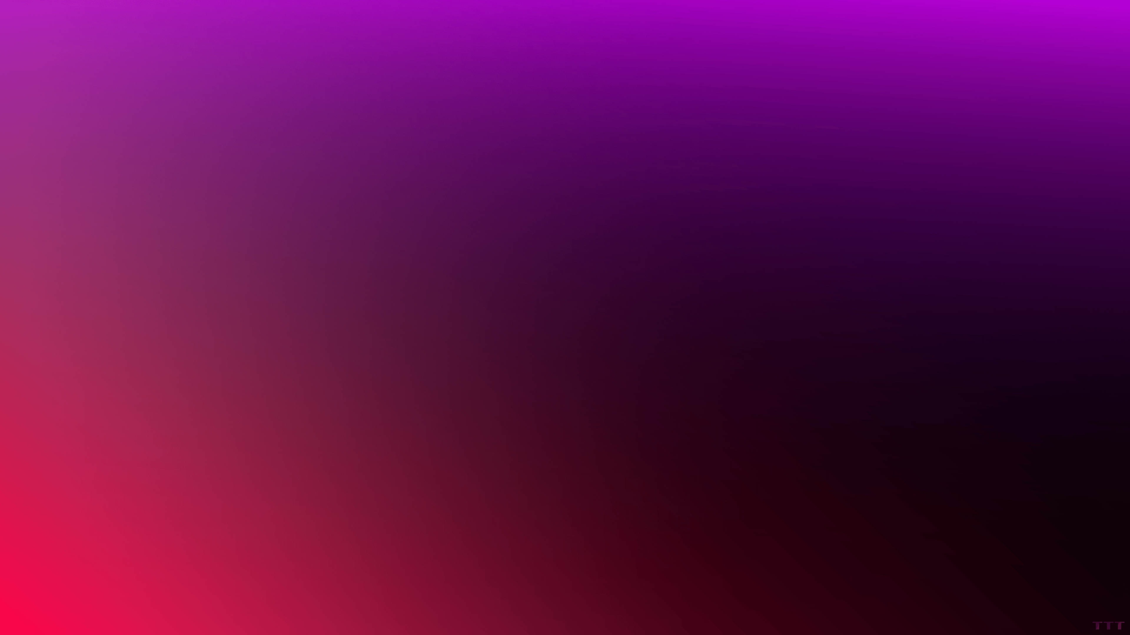 Descargar 3840x2160 Violet Gradient Wallpapers para UHD TV
