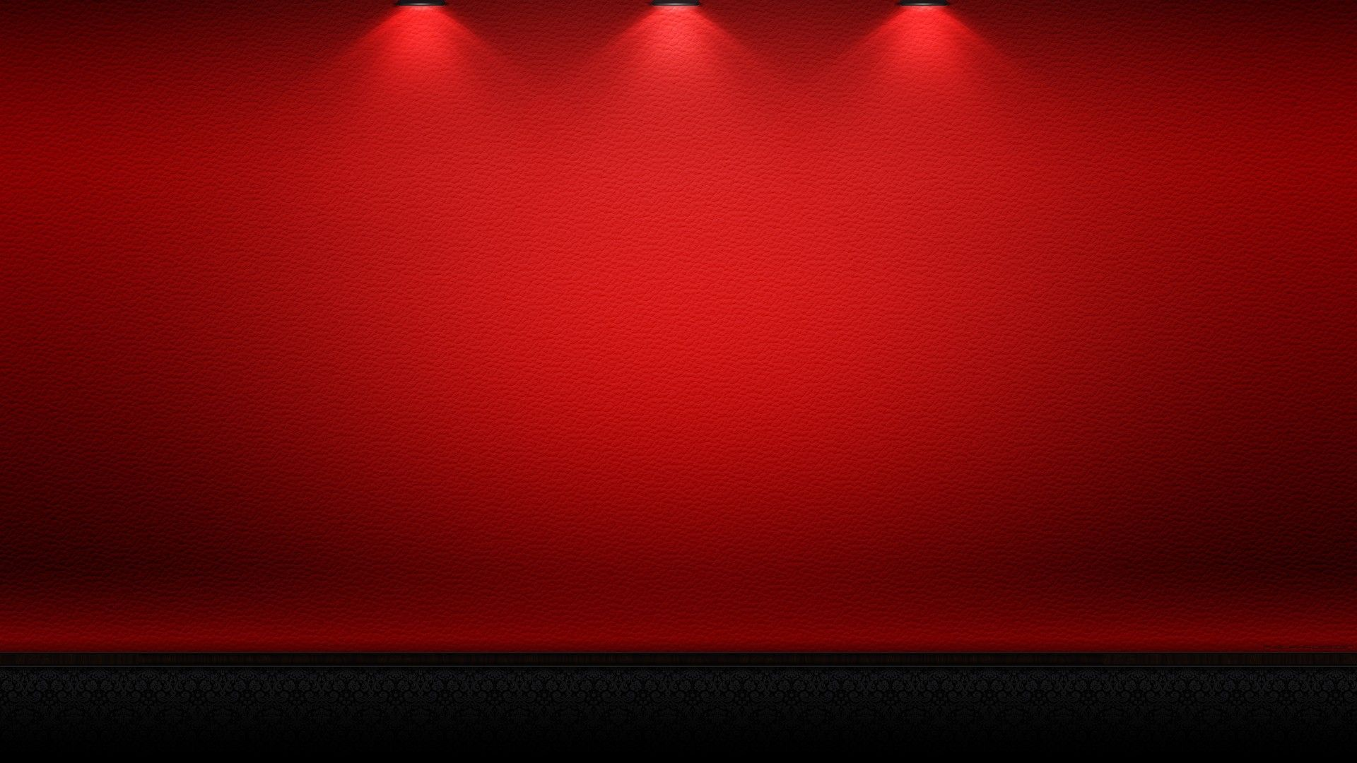 Red Wallpapers HD
