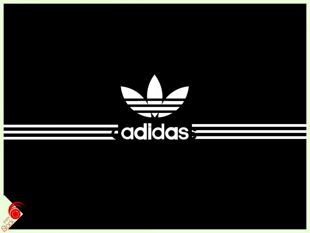 Máquina de recepción Razón sombra  Fondos de pantalla de Adidas - FondosMil