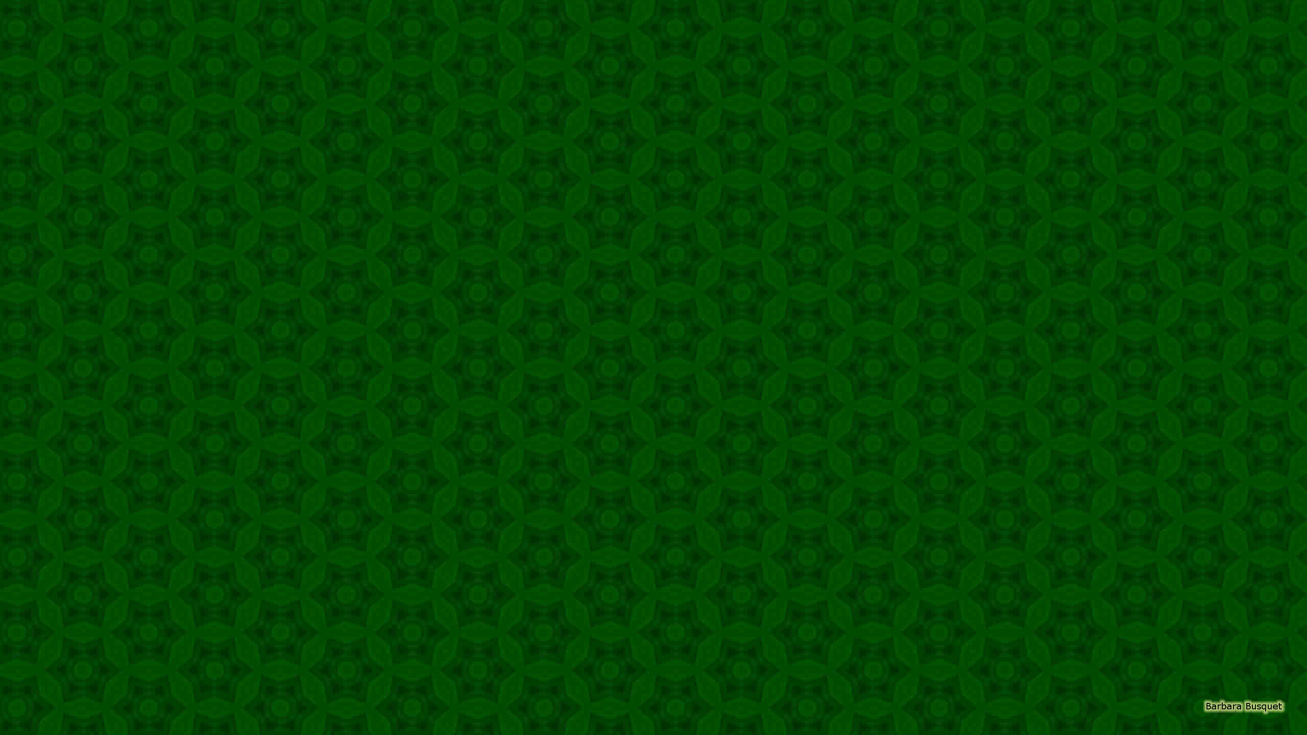 2560x1440 Color verde - Barbaras HD Wallpapers