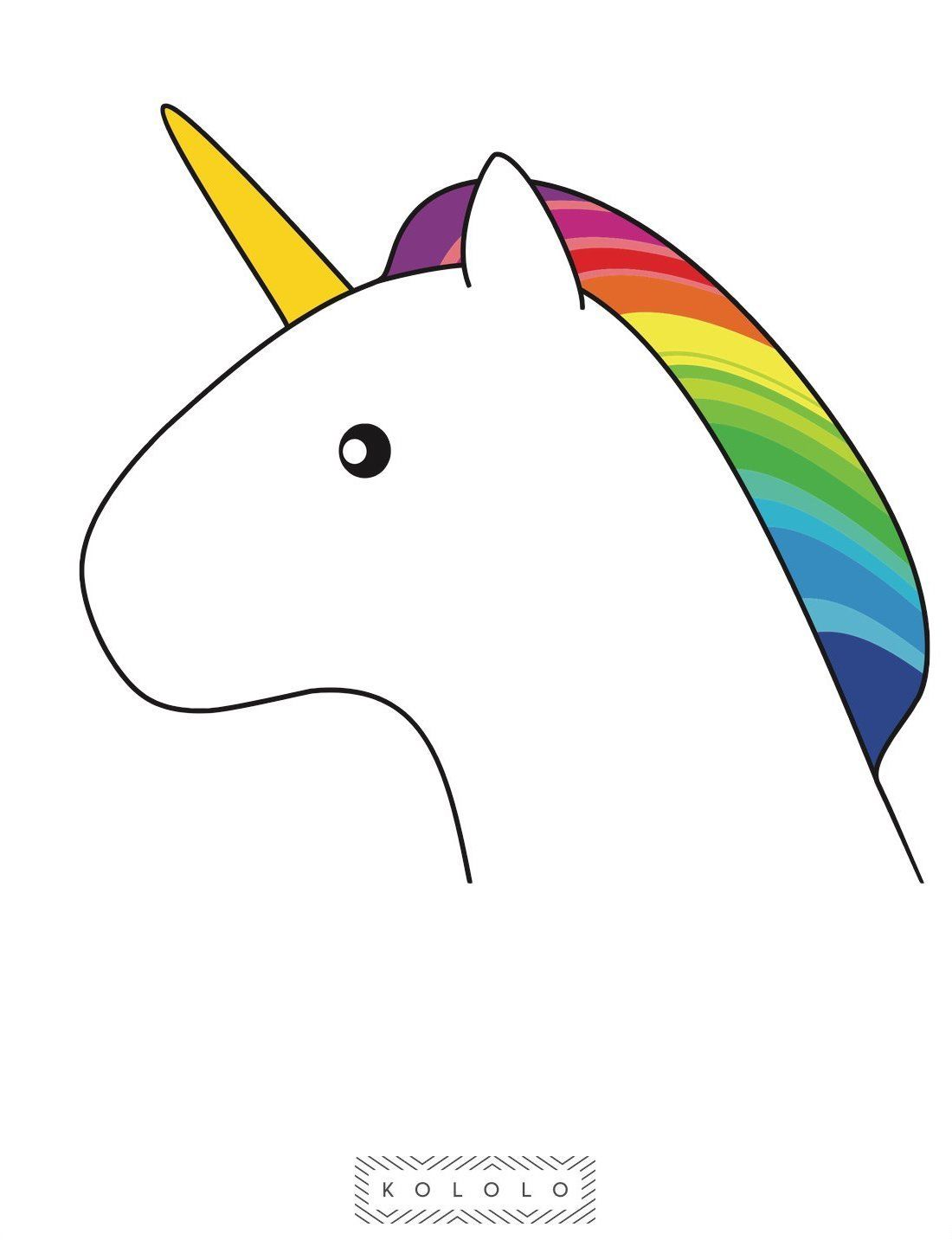 Unicorn Phone Wallpapers - #GETFLOATY