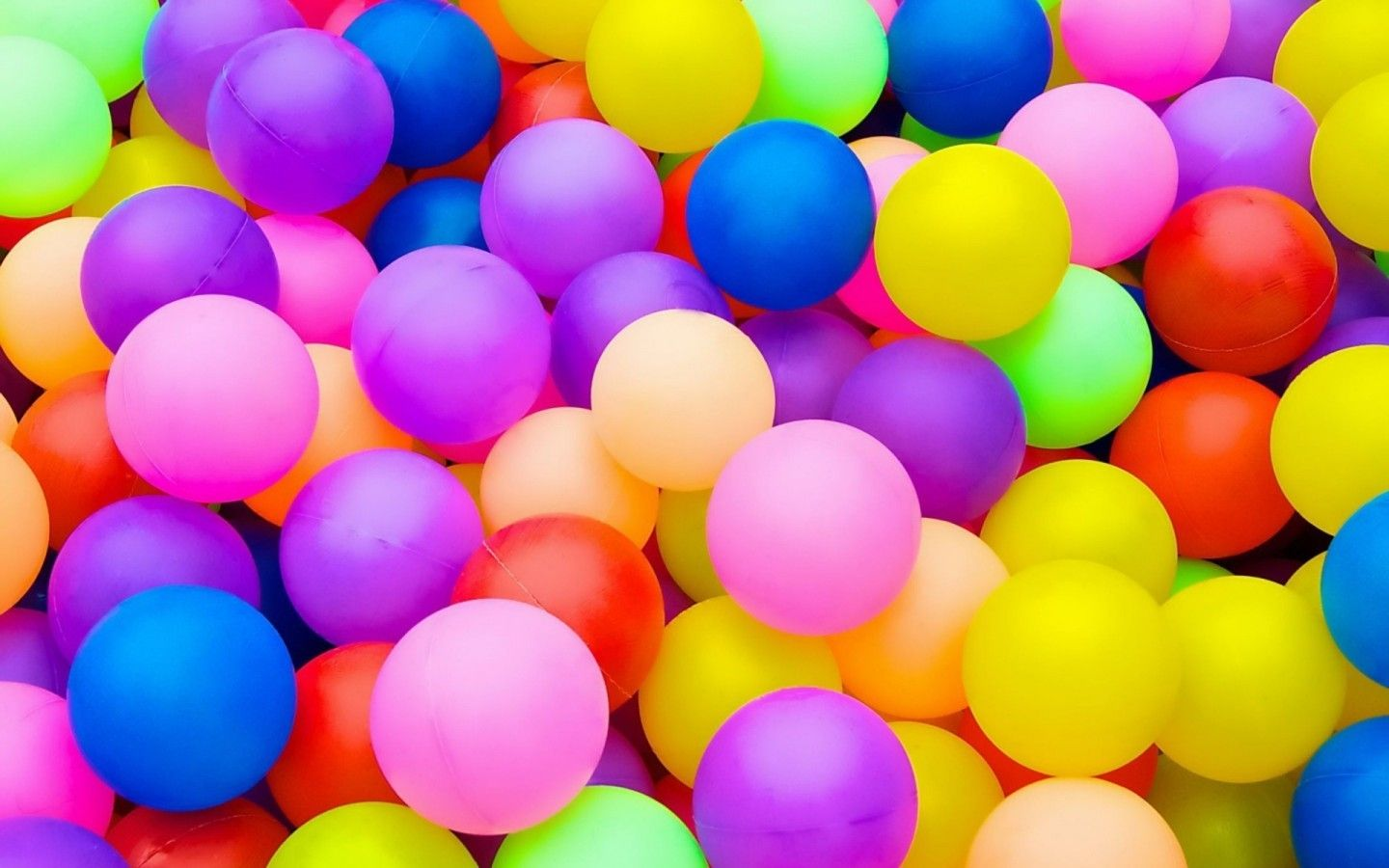 Descargar 1440x900 Ballons, Colorful Wallpapers para MacBook Pro 15