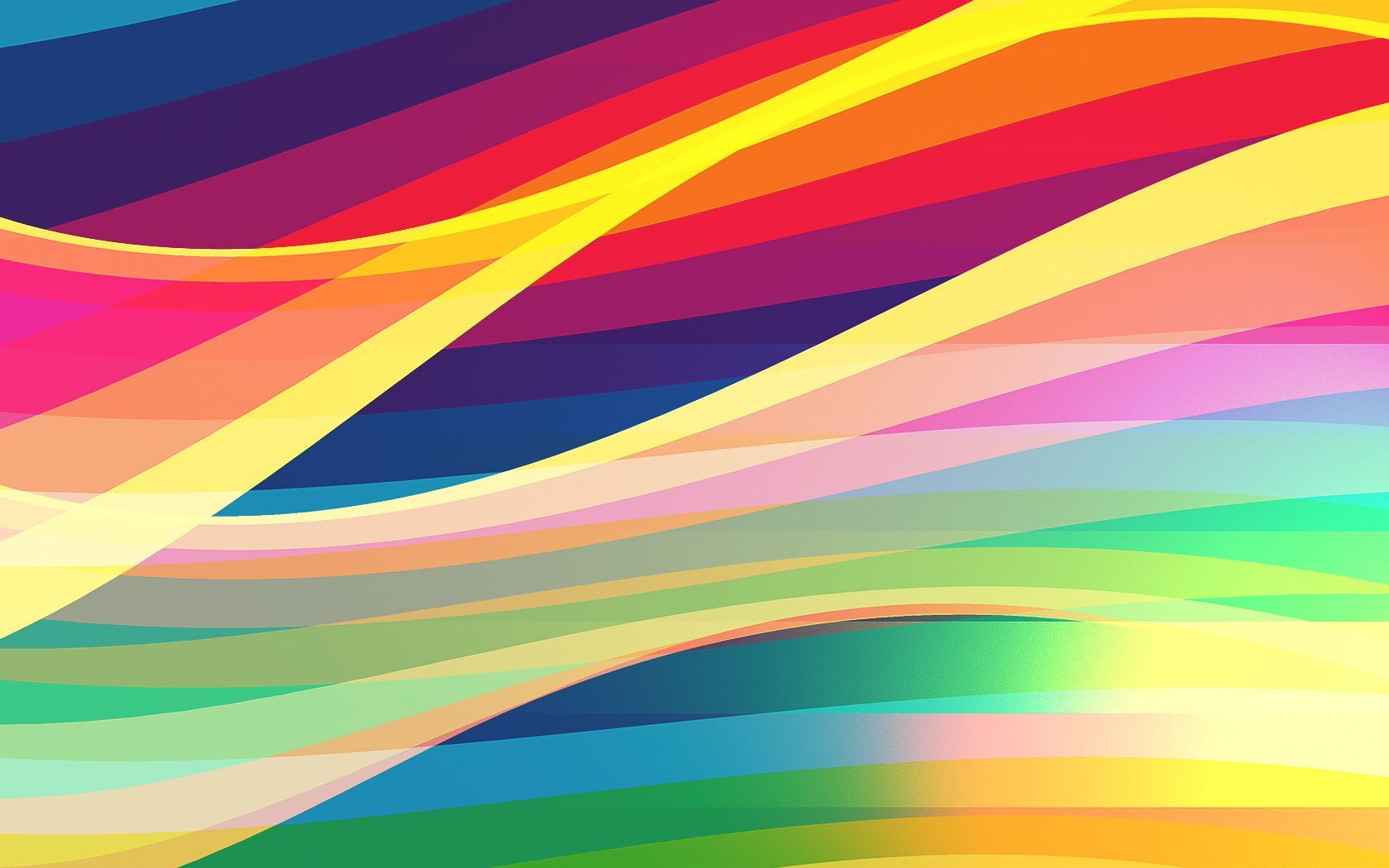 Abstract Colorful Wallpapers