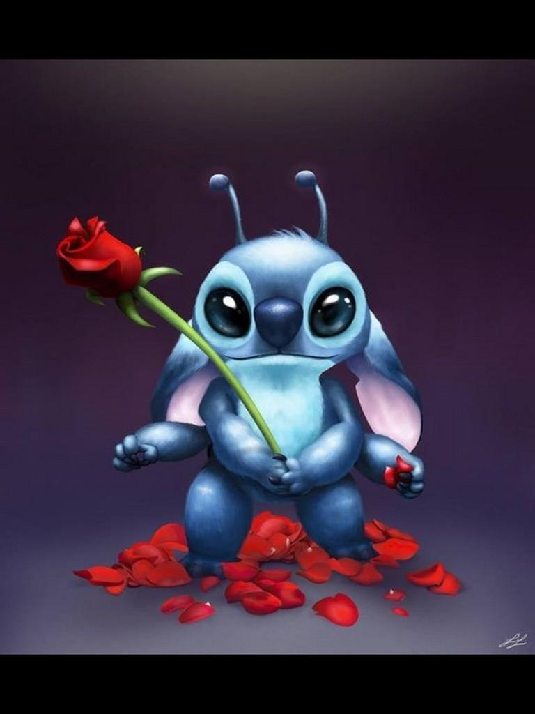 Stitch Wallpapers para Android - APK Descargar