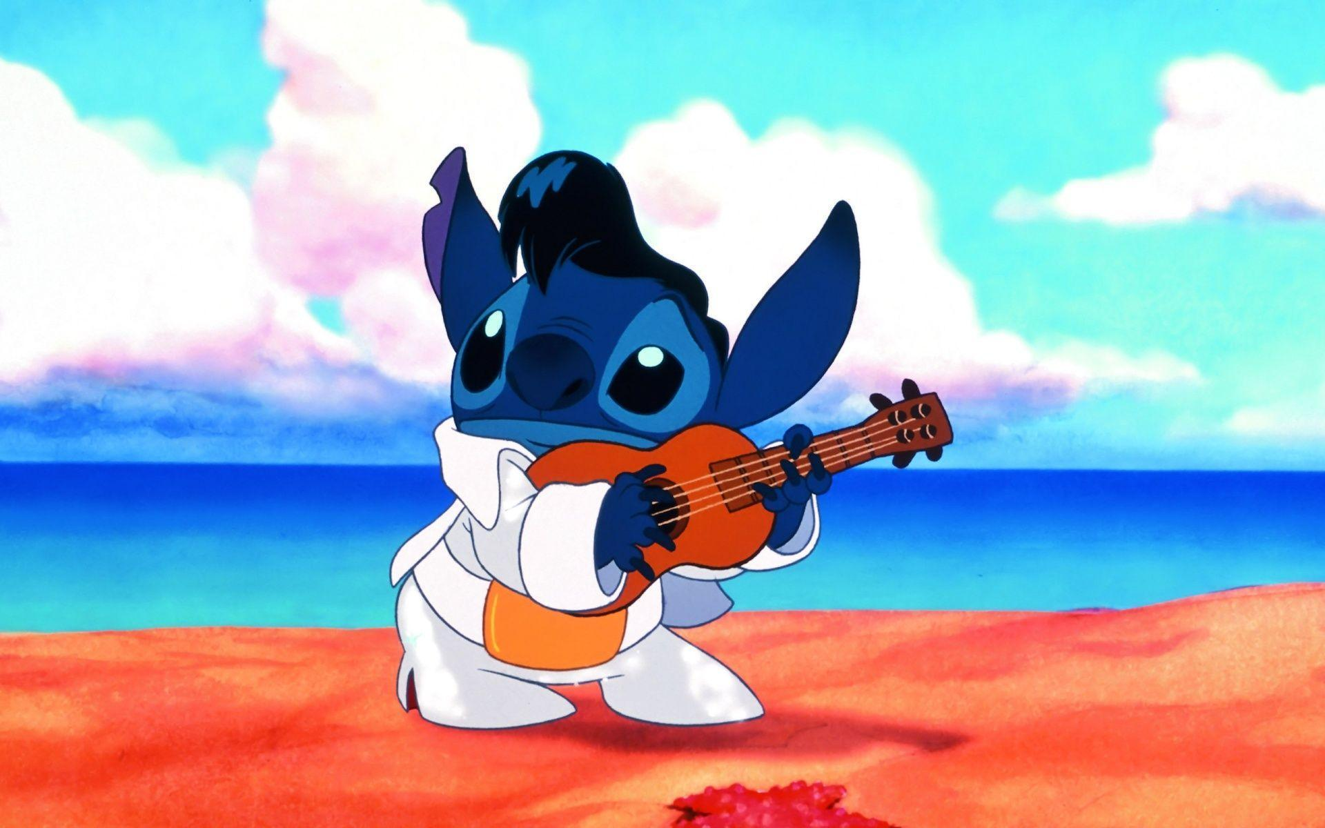 Stitch Wallpapers - Wallpaper Cueva