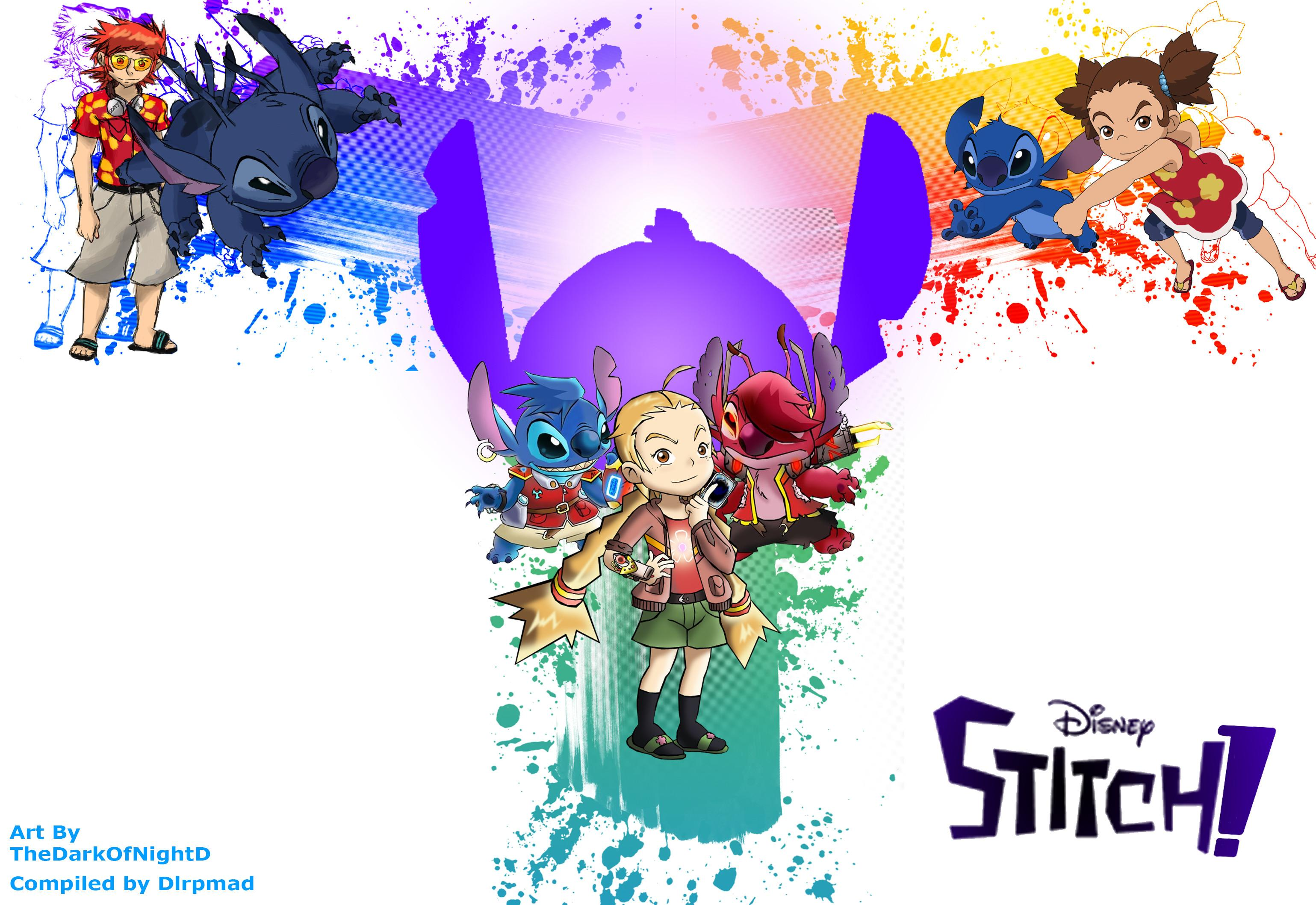 Stitch Wallpaper For Laptop (52+), Encuentra fondos de pantalla HD gratis