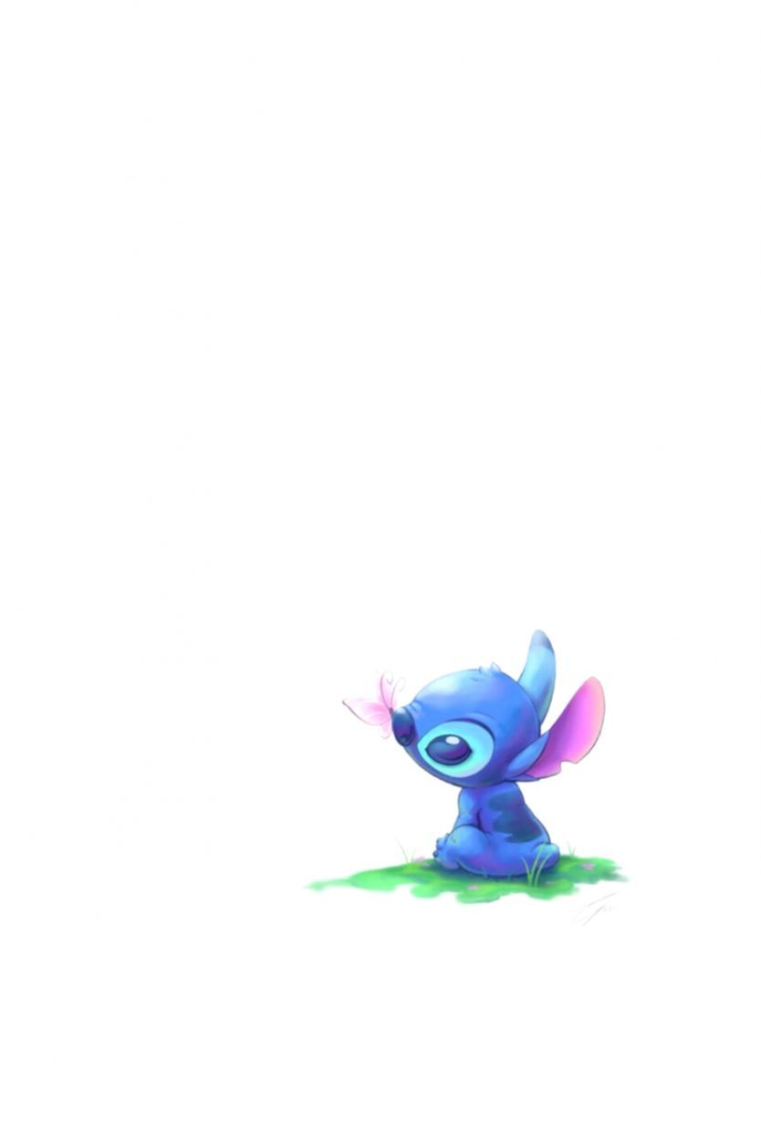 Stitch Iphone Wallpaper | Spot Wallpapers