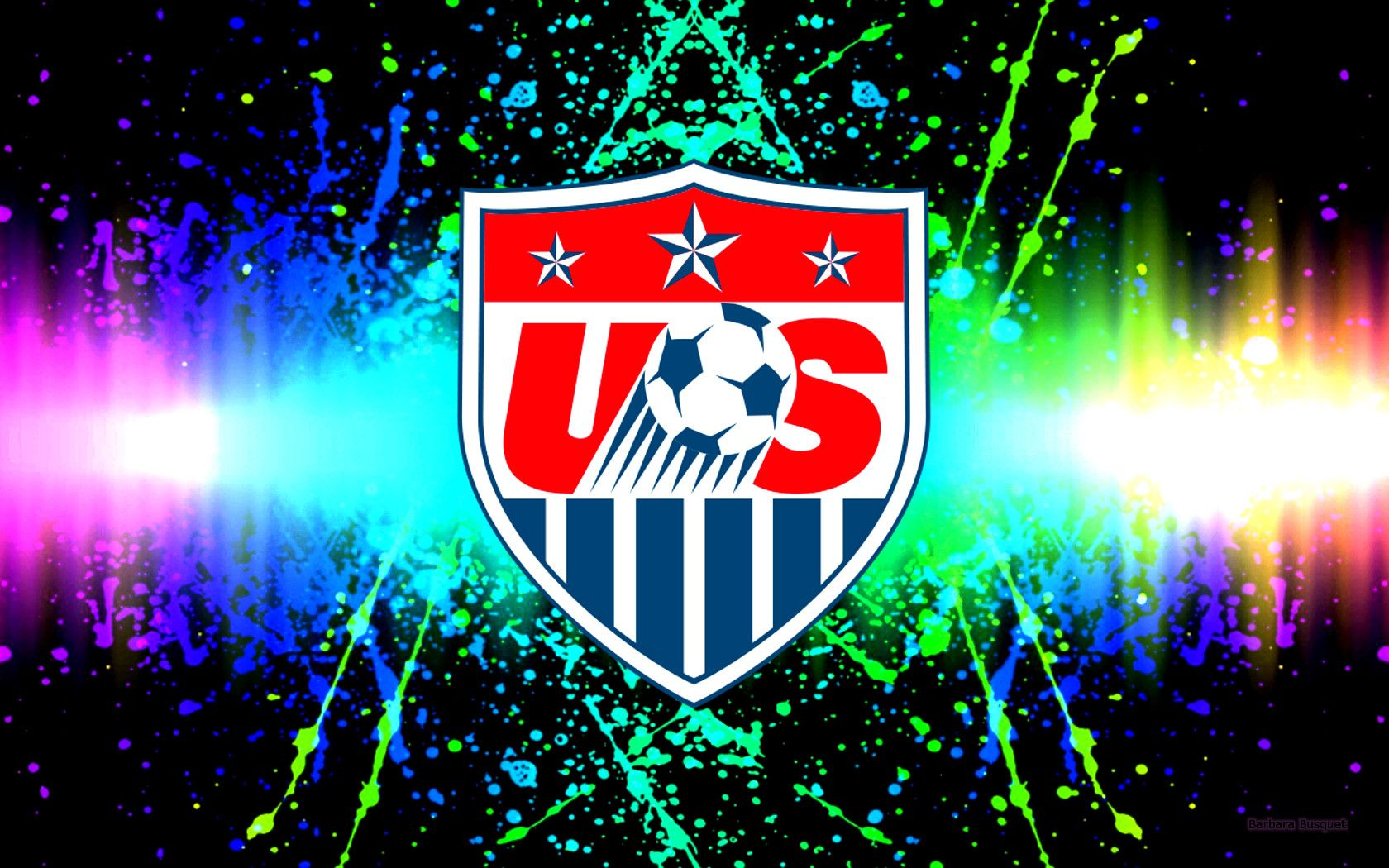 USA Soccer Wallpapers - Barbaras HD Wallpapers