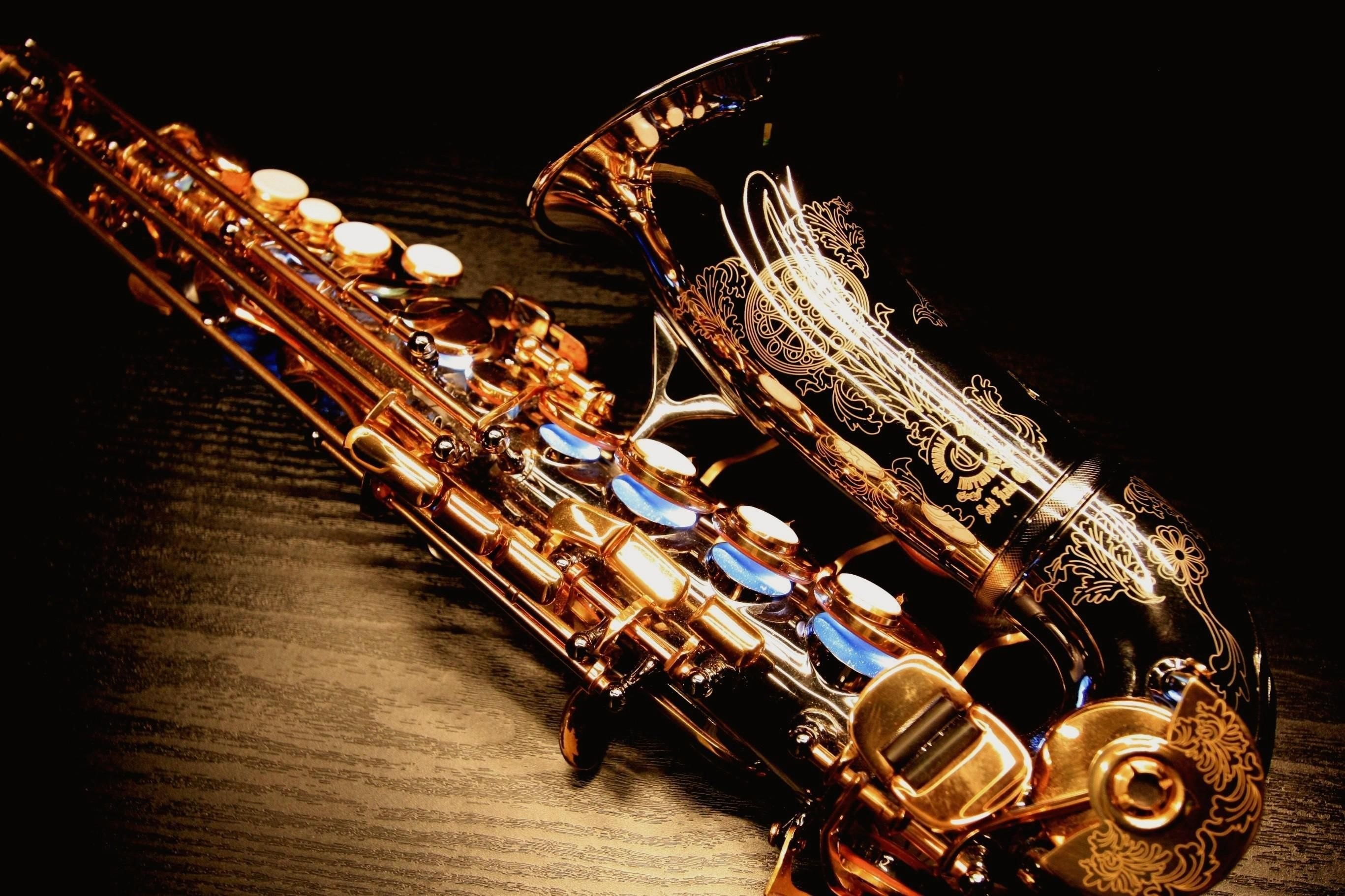 Saxophone Wallpaper Phone For Desktop Wallpaper 2734 x 1821 px 1.46