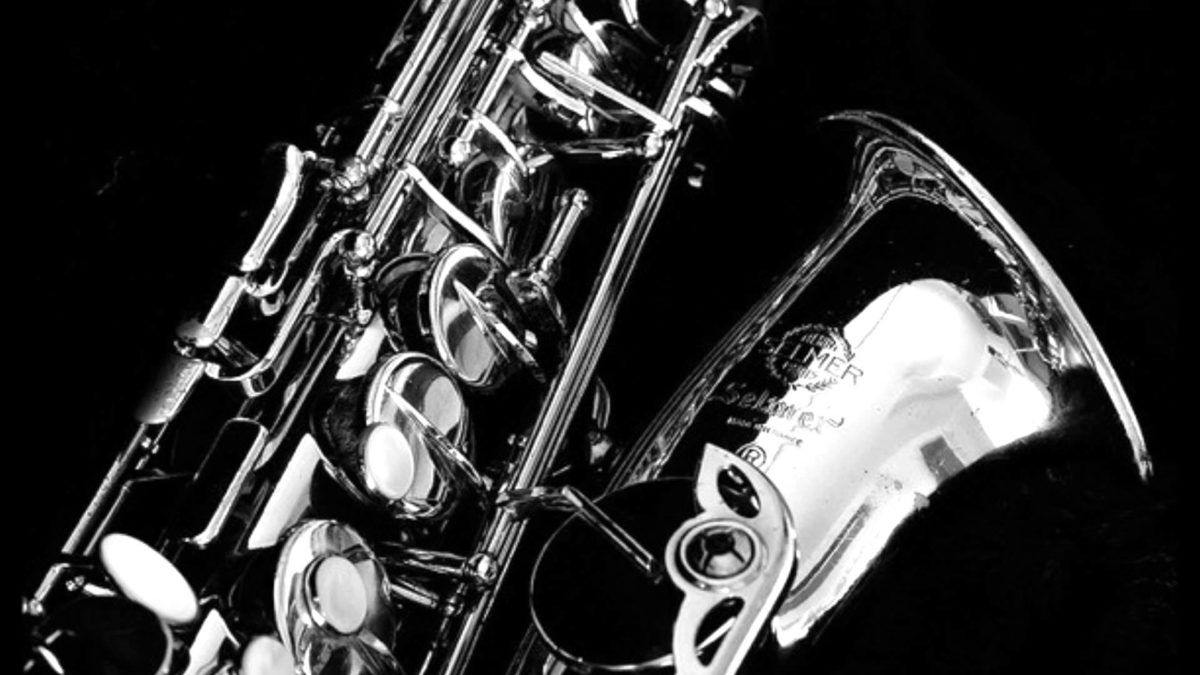 Saxophone Desktop Wallpapers, Saxophone Wallpapers | 32 HD