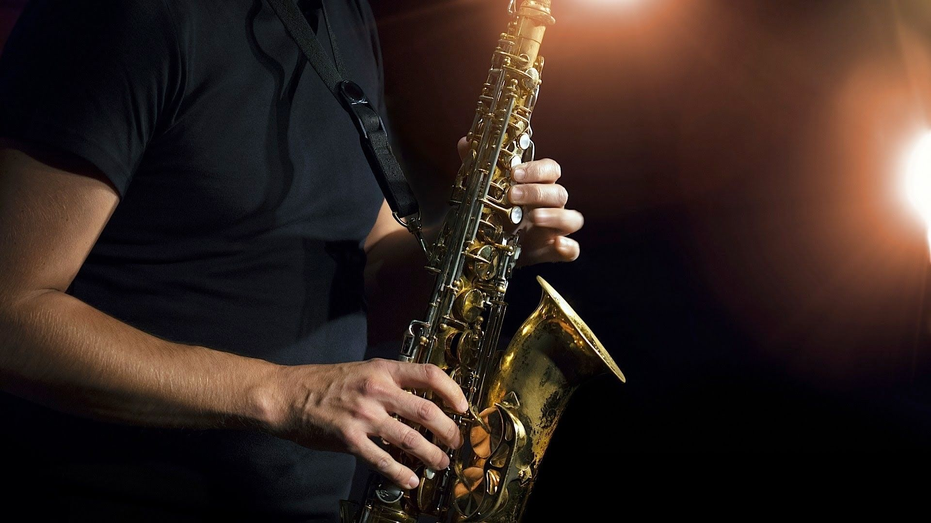 Saxophone Wallpaper Group (67+), Fondos de pantalla HD