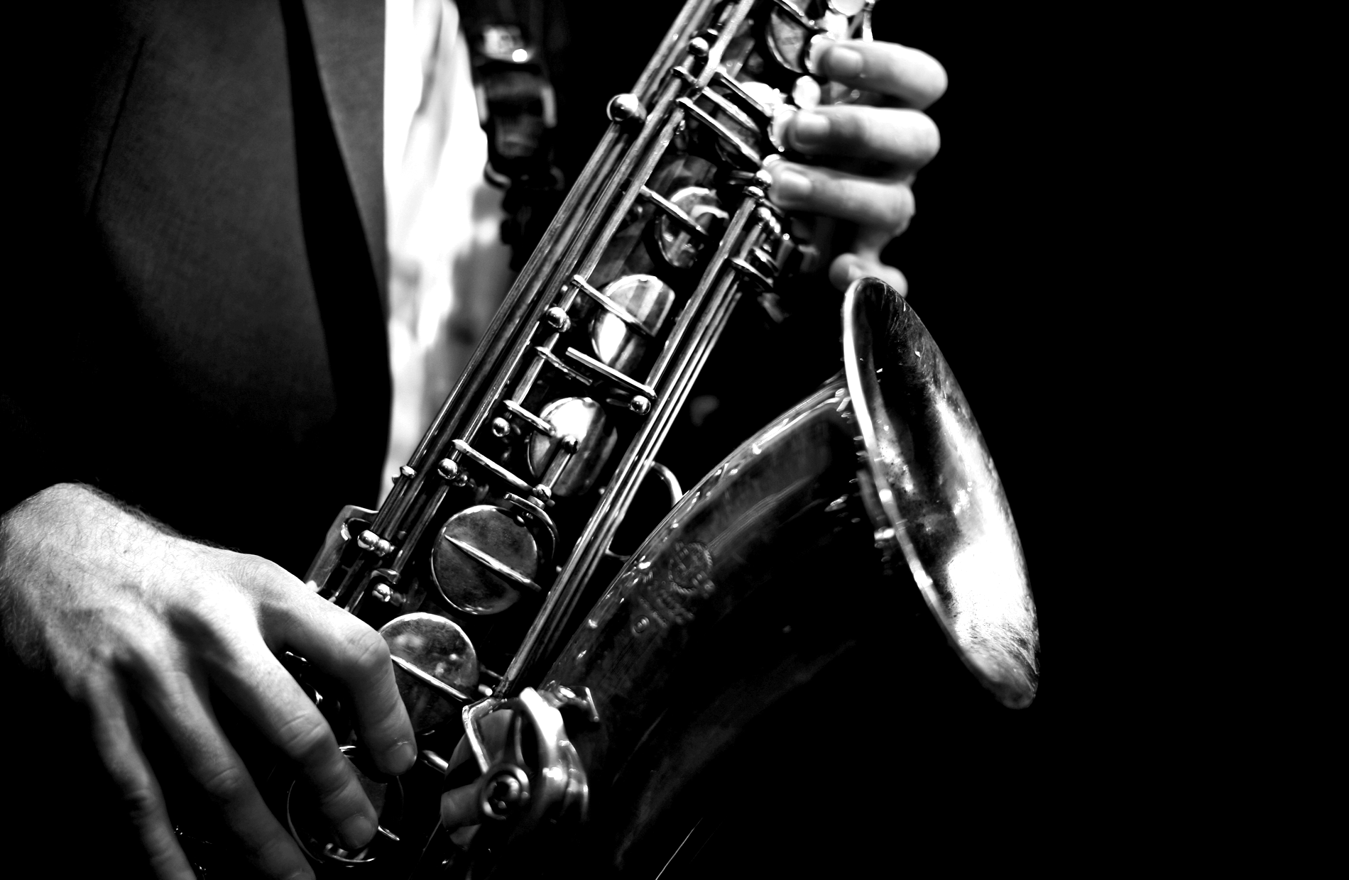 Saxophone Wallpapers High Definition For Desktop Wallpaper «Long