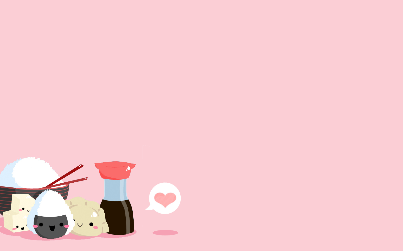 1680x1050 Kawaii HD Wallpapers - Los mejores fondos de Kawaii HD gratis - WallpaperAccess
