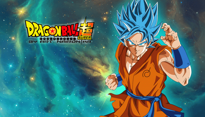 Fondos de Dragon Ball Super